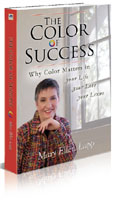Mary Ellen Lapp - The Color of Success